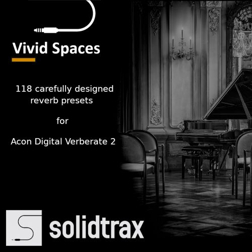 Vivid Spaces