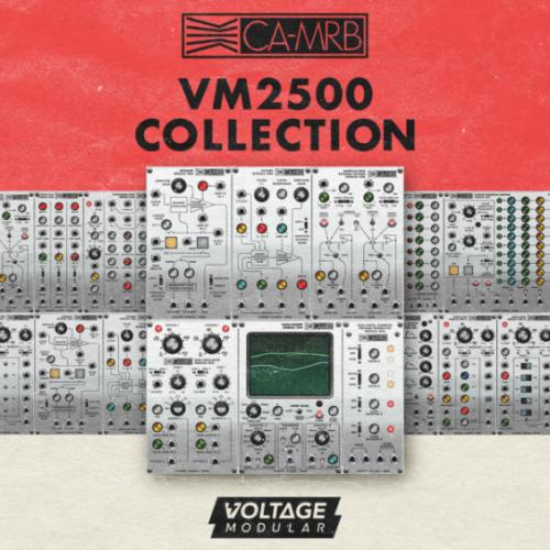 VM2500 Collection For Voltage Modular