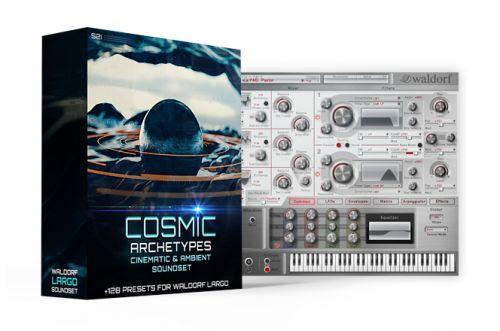 Cosmic Archetypes