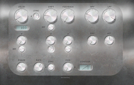 Weaver Frequency Shifter