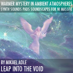Warmer Mystery In Ambient Atmospheres