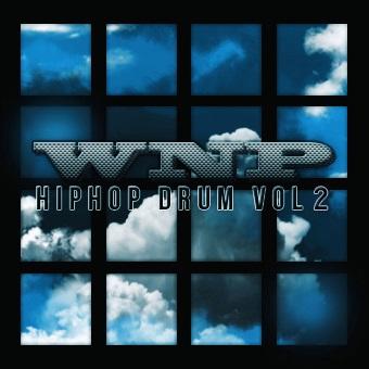 WNP Hip-Hop Drum Vol 2