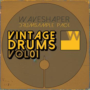 Vintage Drums VOL01