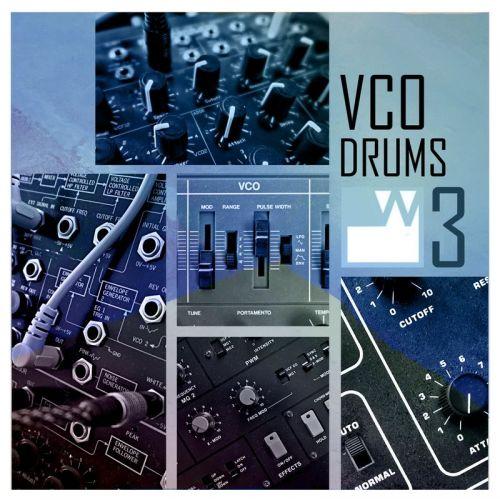 VCO Drums VOL3