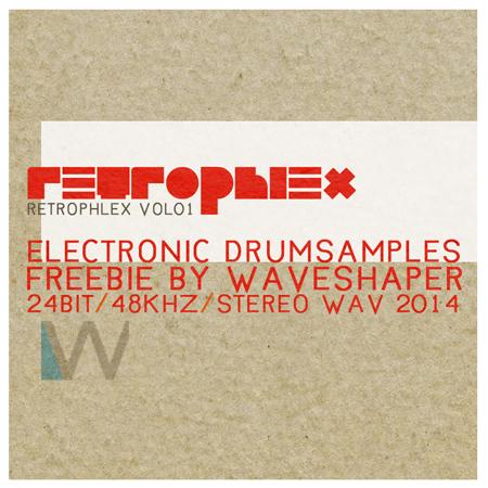 Retrophlex vol01