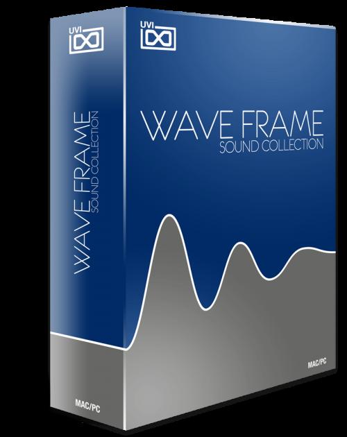WaveFrame Sound Collection