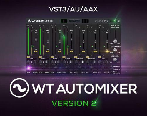 WTAutomixer V2