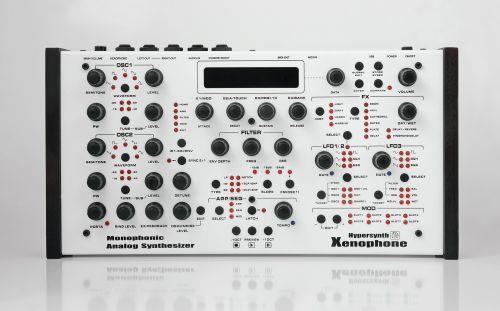 Xenophone