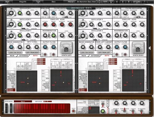 XILS 4 Sound Library