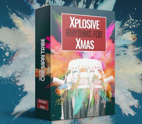 Xplosive Rhythms For Xmas