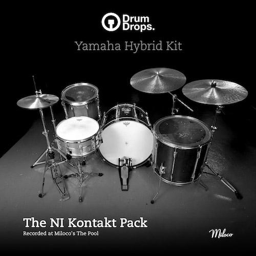 Yamaha Hybrid Kit - Kontakt Pack
