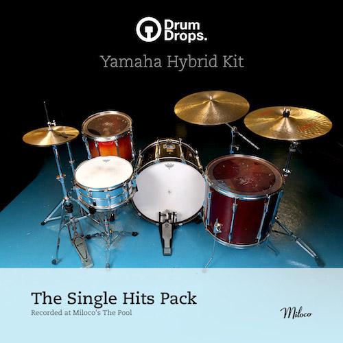 Yamaha Hybrid Kit - Single Hits Pack