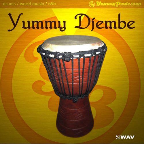 Yummy Djembe