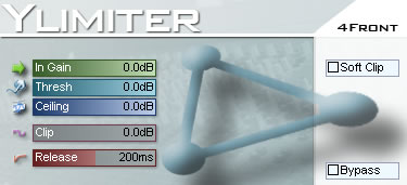 4Front YLimiter