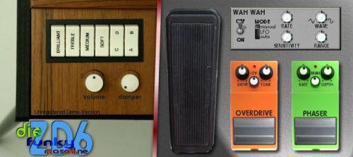 ZD6 (Die Funky Maschine)