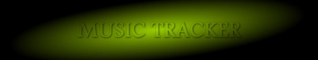 Music Tracker
