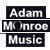 Adam Monroe Music adds support for higher sample rates to Adam Monroe's Honky Tonk Piano