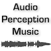 Audio Perception Music