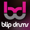 Blipdrums