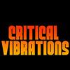 Critical Vibrations