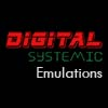 Digital Systemic Emulations