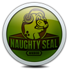 Naughty Seal Audio