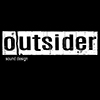 Outsider Sound Design