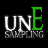 unEarthed Sampling