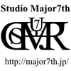 Studio Major7th