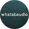 whatabaudio
