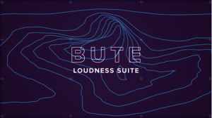 Bute Loudness Suite (Stereo)