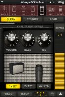 AmpliTube for iPhone