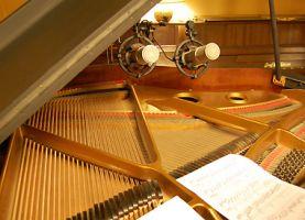Grand Piano Collection