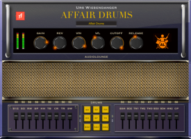 Affair Drums