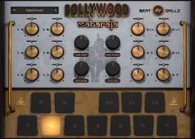 Bollywood Maharaja Plugin