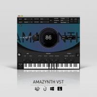 AMAZYNTH - Trap Synth Vst
