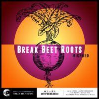 Break Beet Roots - microSD for Eurorack