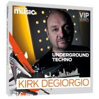 VIP Series: Kirk Degiorgio