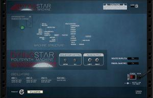 DyingStar Polysynth Machine