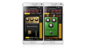 AmpliTube for Android