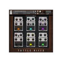 Tuttle Riffs
