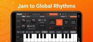 Taqsim World Synthesizer