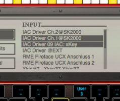 AutoTonic - Modal MIDI Transposer