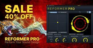 Reformer Pro sale
