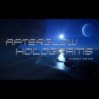 Afterglow Holograms for Hive 2