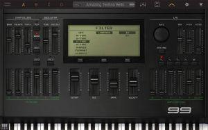 Syntronik - 99
