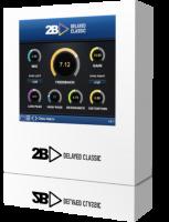 2B Delayed Classic