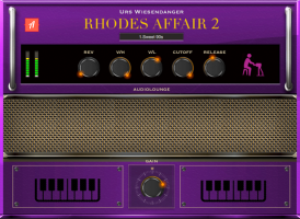 Rhodes Affair 2