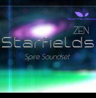 Zen Starfields Soundset for Spire