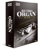 Retro Organ Suite